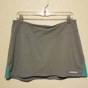 Patagonia running skirt
